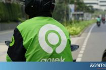 "Driver Gojek Singapura Juga Pakai ""Tuyul"" Bikin Order Fiktif"