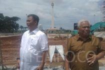 Cerita Ketua DPRD DKI Buka Kejanggalan Proyek Revitalisasi Monas