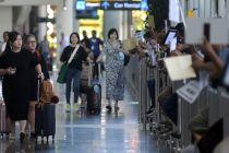 MUI Minta Kunjungan WNA dari Negara Terkena Virus Corona Dibatasi