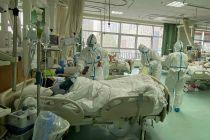 Korban Tewas Virus Corona Bertambah Jadi 132 Orang, 5.900 Tertular