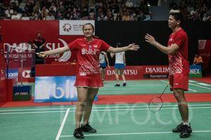 Praveen / Melati Gagal di Indonesia Masters, Susy: Komunikasi