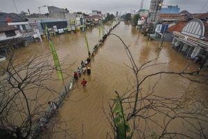 Ini Identitas 7 Orang Meninggal Akibat Banjir Bandang di Tapanuli