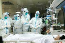 Update Korban Tewas Virus Corona di China Menjadi 170 Orang