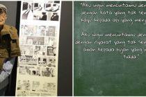39 Kata-kata quote Sapardi Djoko Damono, bijak dan romantis