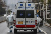 Dievakuasi dari Wuhan, 3 Warga Jepang Positif Virus Corona