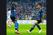 Hasil Coppa Italia: Inter Milan Vs Fiorentina 2-1