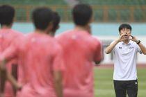 Agenda Timnas Indonesia Tahun Ini di Era Shin Tae Yong