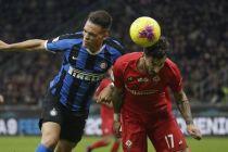 Hasil Coppa Italia: Inter Milan Menang 2-1 Atas Fiorentina