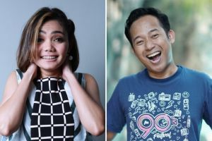 Dibawakan Rina Nose dan Denny Cagur, Program 'TOP' Di NET TV Diragukan Penonton?