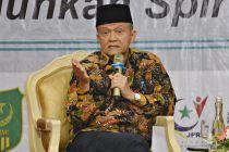 Sekjen MUI: Semestinya 9 Dari 10 Orang Terkaya Indonesia Beragama Islam