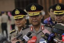 Pendiri Negara Rakyat Nusantara Ditangkap atas Tuduhan Makar