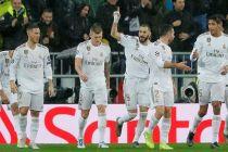 Klasemen La Liga Spanyol Akhir Pekan dan Jadwal Pekan Ke-22