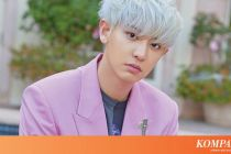Profil Chanyeol EXO, Si Baby Face Bersuara Gagah