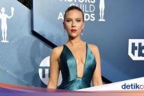 Scarlett Johansson, Nominator Oscar dan Aktris Paling Mahal di Dunia