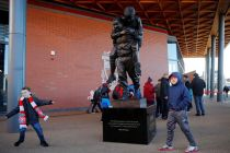 Susunan Pemain Liverpool vs Southampton