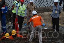 KCIC Akan Ganti 300 Pekerja yang Belum Kembali dari Cina