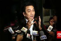 Politikus PDIP Desak Jokowi Bentuk Crisis Center Virus Corona