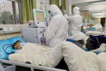 Korban Meninggal Virus Corona Bertambah Menjadi 259 Orang