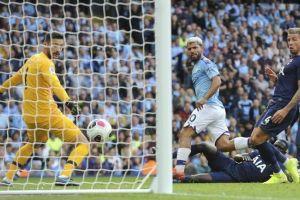 Jadwal Liga Inggris Pekan Ini: Tottenham vs Man City