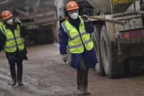 Virus Corona Ditaksir Rugikan Ekonomi China US$62 Miliar