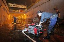 Hadapi Ancaman Banjir Rob, Dinas SDA DKI Perbanyak Pompa