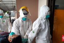 Korban Tewas Virus Corona 304 Orang, 14 Ribu Terinfeksi