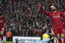 Liverpool Butuh 21 Poin Tambahan untuk Juara Liga Inggris