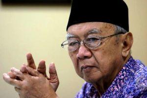 Gus Sholah Wafat, Dimakamkan di Tebuireng Jombang Besok Sore