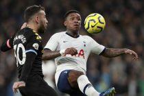 Klasemen Liga Inggris Usai Man City Dikalahkan Tottenham