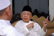 Begini Sosok K.H. Sholahuddin Wahid Menurut Gus Ipul