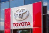 Toyota Motor Corp Umumkan Keselamatan Terbaru Saat Pengemudi Salah Injak Pedal