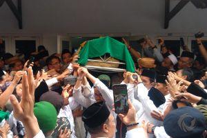Ketum Muhammadiyah: Gus Sholah Selalu Cari Solusi untuk Kebaikan Umat