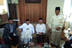 Sebelum Meninggal, Gus Sholah Ingin Melihat 'Film NU-Muhammadiyah'