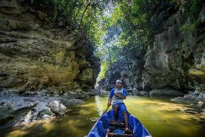 Bertandang ke Jombang, Kampung Halaman Gus Solah