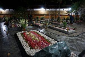 Gus Sholah Wafat, Pesantren Tebuireng Jombang Siapkan Pemakaman