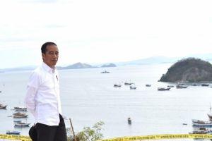 Gus Sholah Wafat, Ini Doa yang Dipanjatkan Jokowi