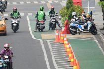 Anggota DPRD DKI Sebut Jalur Sepeda di Jakarta Hanya Pencitraan