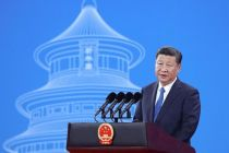 Xi Jinping: Wabah Virus Corona Ujian Besar bagi China