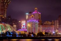 Cegah Wabah Virus Corona, Semua Kasino di Macau Tutup