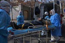 Korban Meninggal Virus Corona 425 Orang di China
