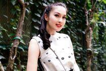 Sandra Dewi Klaim Jerawat Nakal di Wajah Mulusnya Gara-Gara Hobi Nonton Drama Korea