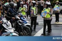[POPULER JABODETABEK] Protes Ojol soal Tilang Elektronik Motor | Penyesalan Petinggi King of The King
