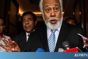 Ada Warganya di China, Timor Leste Minta Bantuan Indonesia Antisipasi Penularan Corona