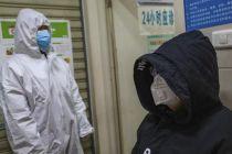 Korban Meninggal Virus Corona Mencapai 490 Orang