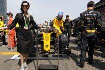 Formula 1 Cina Terancam Dibatalkan karena Wabah Virus Corona