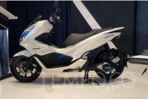 Astra Honda Motor Belum Akan Pasarkan Sepeda Motor Listrik