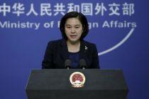 Cina Terharu Simpati Jepang selama Wabah Virus Corona