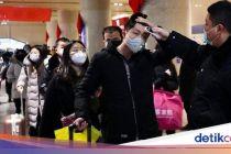 3 Maskapai Raksasa AS Tutup Penerbangan ke China