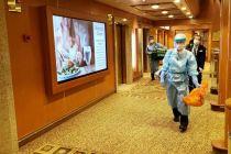 Jepang Konfirmasi 10 Orang Positif Virus Corona di Kapal Pesiar