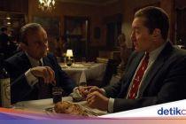'The Irishman' Jadi Film Terpanjang yang Masuk Best Picture Oscar 2020